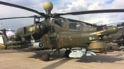 Mi-28NE (foto: Rostec)