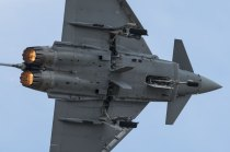 Eurofighter del Ala 11 (foto: YFC Photography).