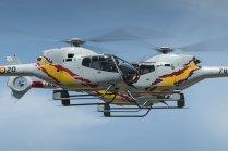 EC-130 Colibrí de la Escuadrilla ASPA (foto: YFC Photography).
