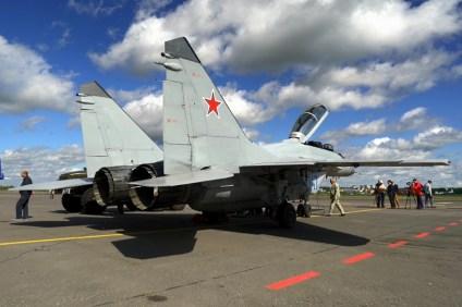 Aerodinámica rusa