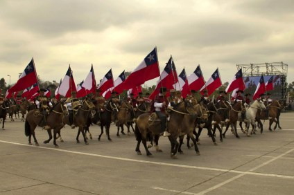 Doscientas banderas
