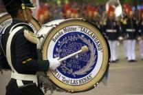 Banda argentina
