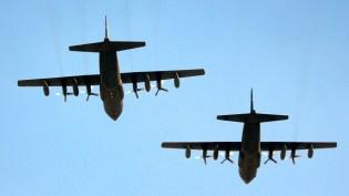 Desde hace al menos dos años, Enaer está certificada por Lockheed Martin para fabricar bajo licencia partes estructurales para aeronaves C-130 Hercules, lo que le permitirá atender los modelos B a H que operan con la FACH y otras fuerzas aéreas de la región (foto: Carlos Ay).