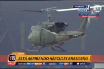 Bell 212 peruano