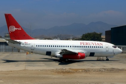 737 Dash 200