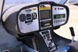 Flight Design CT SW CC-PCL instrument panel (photo: Carlos Ay).