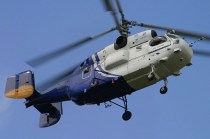 Ka-32A11BC (photo: Russian Helicopters)