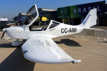 Aerocenter Harmony LSA CC-AMI (photo: Carlos Ay).