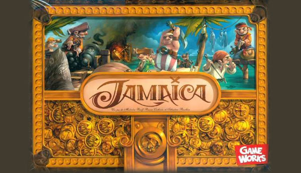Jamaica Play it at the Game Cruise