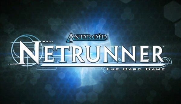 NetRunner Play it at the Game Cruise