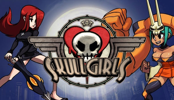 Skullgirls Play it at the Game Cruise