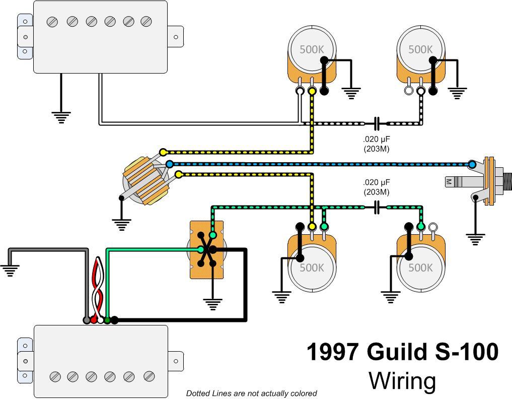 wiring diagram smart s100 series
