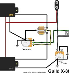 guild flying star x 88 cr e gad s ramblings washburn guitar wiring diagrams guild guitar wiring diagram [ 1009 x 785 Pixel ]