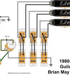 brian may wiring online wiring diagram 3 way guitar switch wiring diagram brian may wiring [ 1044 x 795 Pixel ]