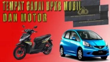 Pinjaman Dana Jaminan Bpkb Mobil dan Motor di Daerah Bolaang Mongondow Utara – Boroko