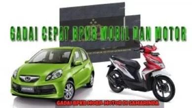 TEMPAT GADAI BPKB MOBIL MOTOR DI SAMARINDA