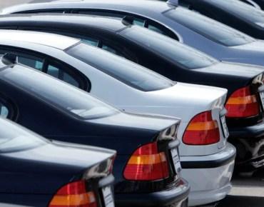 Pinjam Uang dengan Gadai BPKB Mobil Bandung Aman