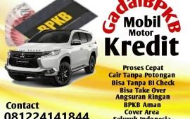 Pinjaman Jamian bpkb mobil dan motor