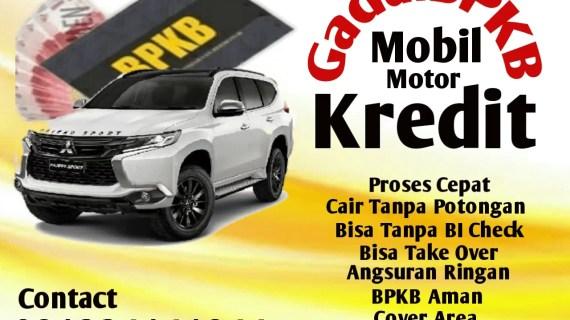 Gadai BPKB Mobil dan Motor di Tangerang (BSD Serpong, Metropolis & Cikupa)