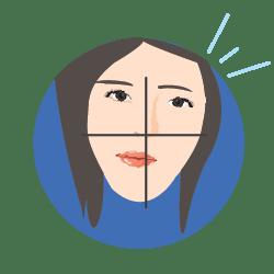 Asymmetric Face Treatment in Hyderabad