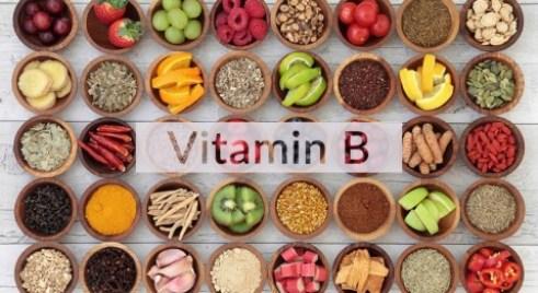 Vitamin B Supplements