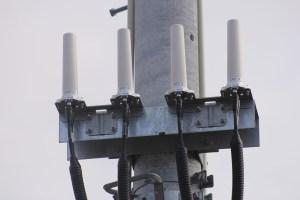 PAD-3500D形「T45」号「D」無指向アンテナ