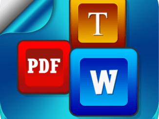 Document Writer