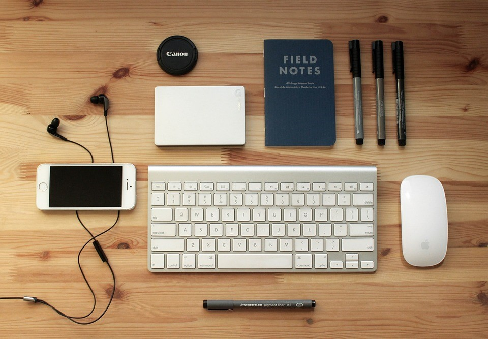 6 Gadgets and Apps for an Easier Workday
