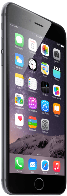 Apple lanseaza iPhone 6