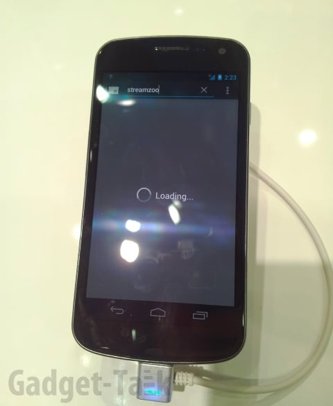 android 4.4 galaxy nexus