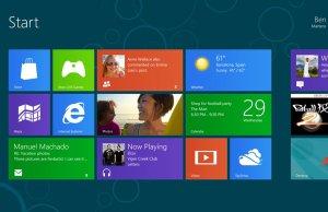 actualizarea windows 8.1