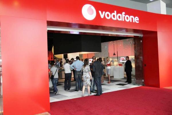 Vodafone Experience Store AFI Palace Bucuresti