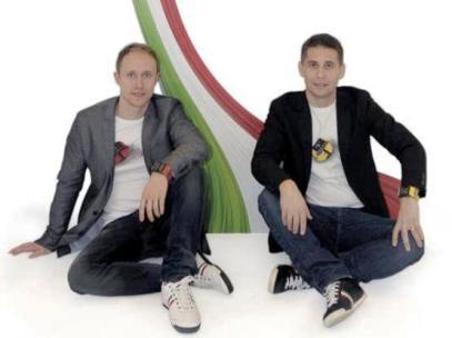 im watch Manuel Zanella and Massimiliano Bertolini