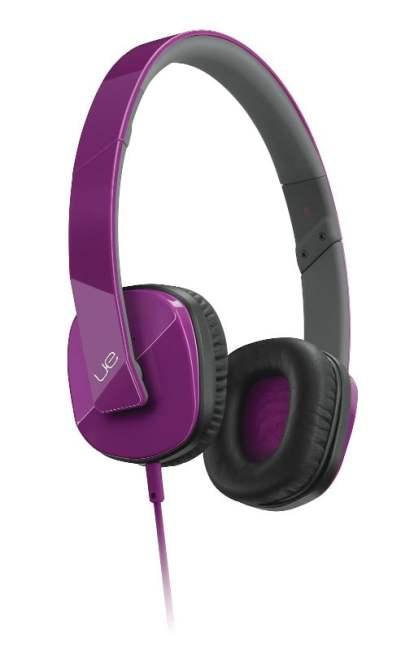 Logitech UE UE4000_Purple