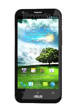 Asus PadFone 2 press image (4)
