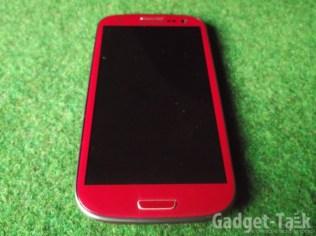 Samsung GALAXY S3 Rosu (3)