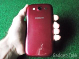 Samsung GALAXY S3 Rosu (30)