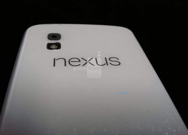 telefon google nexus 4 alb