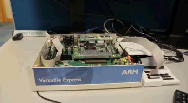 Exynos 5 Octa CPU ARM Cortex-A15 chipset