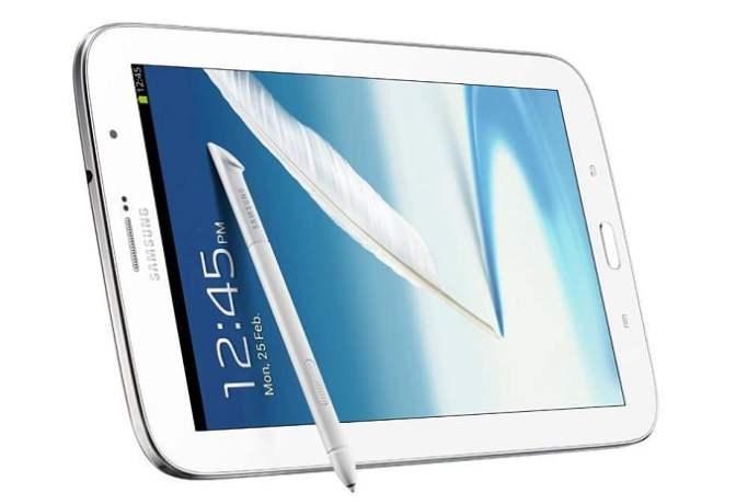 Samsung GALAXY Note 8.0 (5)