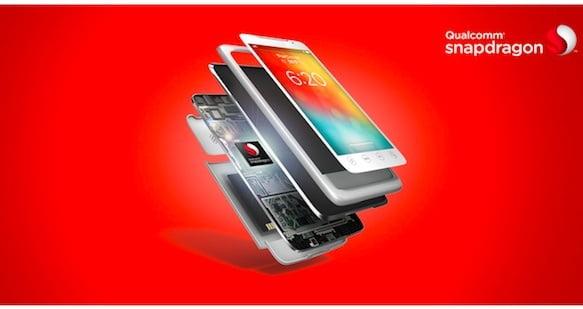 Procesor Snapdragon 845 pe telefoanele Galaxy S9