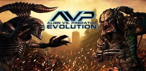 Alien vs Predator Evolution joc Android iOS