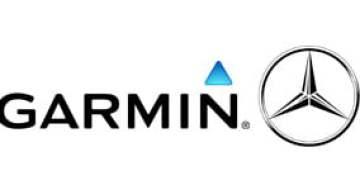 Garmin-Mercedes-parteneriat