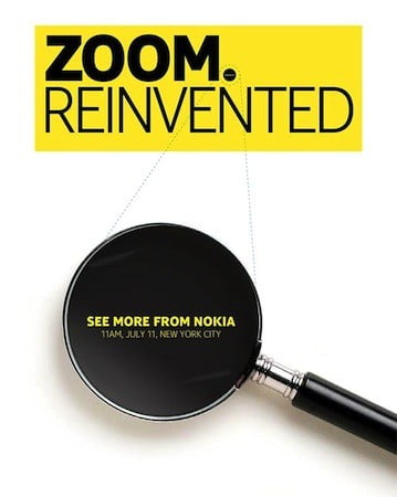 Zoom Reinvented