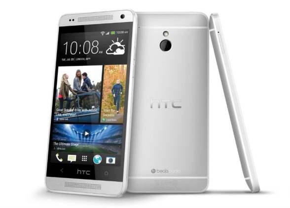 HTC One Mini anuntat