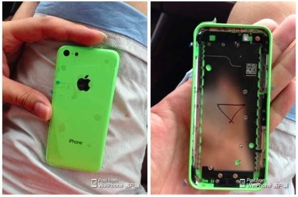 carcasa iPhone de buget