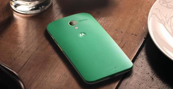 lansare Moto X
