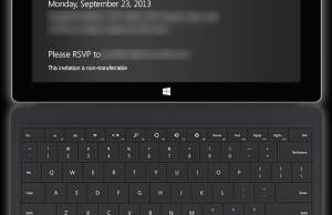 eveniment Microsoft