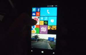 Nokia Lumia 920 GDR3