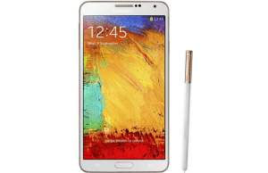 Galaxy Note 3 Auriu